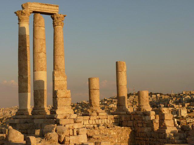 Jordanien: Masaf – Lammgericht